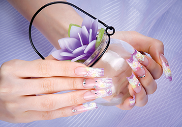 Nail Salon 63366 | Organic Nail Spa of O'Fallon, Missouri